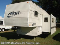 Used 2000  Hornet  BH /QB by Hornet from Masters RV Centre, Inc. in Greenwood, SC