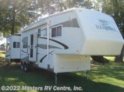 Used 2005  Jayco Designer 35 CLQS by Jayco from Masters RV Centre, Inc. in Greenwood, SC