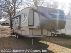 Used 2013  Jayco Eagle HT 26.5RLS by Jayco from Masters RV Centre, Inc. in Greenwood, SC