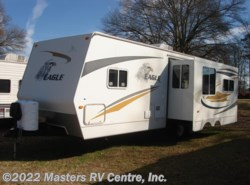 Used 2007  Jayco Eagle 288RLS by Jayco from Masters RV Centre, Inc. in Greenwood, SC
