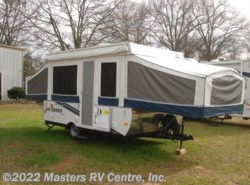 New 2009  Jayco Jay Series 1207 by Jayco from Masters RV Centre, Inc. in Greenwood, SC