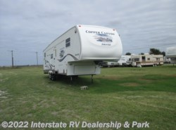 Used 2005  Keystone Copper Canyon 350FWBHS by Keystone from Maximum RV in Mathis, TX