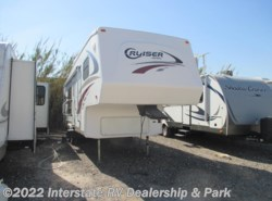 Used 2006 CrossRoads Cruiser 29RK available in Mathis, Texas