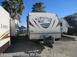 Used 2015  CrossRoads Hill Country HCT30RK