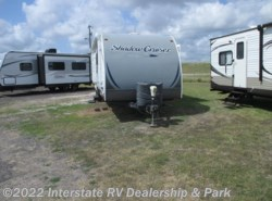 Used 2014  Cruiser RV Shadow Cruiser S-260BHS by Cruiser RV from Maximum RV in Mathis, TX