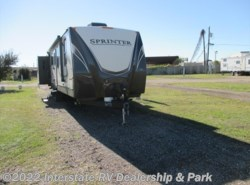 New 2017  Keystone Sprinter Wide Body 332DEN by Keystone from Interstate RV Dealership & Park in Mathis, TX