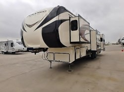 New 2016 K-Z Durango Gold 381REF available in Sanger, Texas