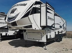 New 2016 Grand Design Momentum 327M available in Fort Worth, Texas