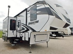 New 2017  Grand Design Momentum 328M by Grand Design from McClain's Longhorn RV in Sanger, TX