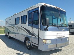 Used 2000  Holiday Rambler Ambassador 36PBS by Holiday Rambler from McClain's Longhorn RV in Sanger, TX