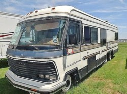 Used 1986  Holiday Rambler  H.R. IMPERIAL 33FT by Holiday Rambler from McClain's Longhorn RV in Sanger, TX