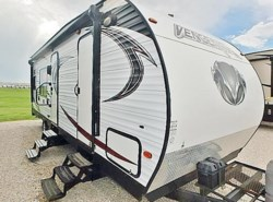 Used 2014  Forest River Vengeance 25V by Forest River from McClain's Longhorn RV in Sanger, TX