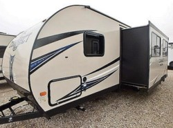 New 2017  K-Z Connect 281BHK by K-Z from McClain's RV Fort Worth in Fort Worth, TX