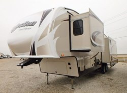 New 2017  Grand Design Reflection 337RLS by Grand Design from McClain's Longhorn RV in Sanger, TX