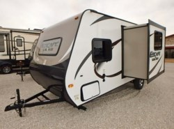 New 2017  K-Z Spree Escape 181RB by K-Z from McClain's Longhorn RV in Sanger, TX