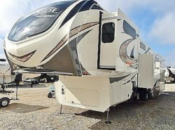 New 2017  Grand Design Solitude 377MBS by Grand Design from McClain's Longhorn RV in Sanger, TX