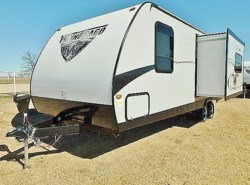 New 2017  Winnebago Minnie 2401RG by Winnebago from McClain's Longhorn RV in Sanger, TX