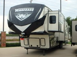 New 2017  Winnebago Destination 37RD by Winnebago from McClain's RV Fort Worth in Fort Worth, TX