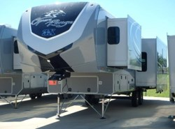 New 2017  Open Range Open Range - 3X 309RLS by Open Range from McClain's RV Fort Worth in Fort Worth, TX
