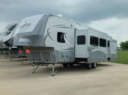 New 2017  Open Range Light 295FBH by Open Range from McClain's RV Fort Worth in Fort Worth, TX