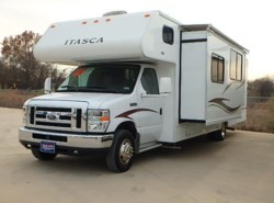 Used 2014  Itasca Spirit 31K