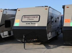 New 2017  K-Z Sportsmen Classic 160QB by K-Z from McClain's RV Fort Worth in Fort Worth, TX