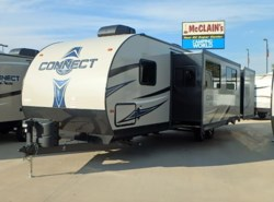New 2017  K-Z Connect 312BHK by K-Z from McClain's RV Fort Worth in Fort Worth, TX
