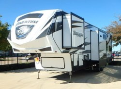 New 2017  Grand Design Momentum 350M by Grand Design from McClain's RV Fort Worth in Fort Worth, TX