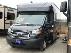 New 2017  Winnebago Fuse 23T by Winnebago from McClain's RV Fort Worth in Fort Worth, TX