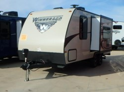 New 2017  Winnebago Micro Minnie 2106DS by Winnebago from McClain's RV Fort Worth in Fort Worth, TX