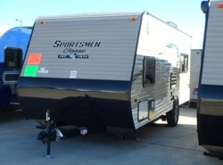 New 2017  K-Z Sportsmen Classic 180TH by K-Z from McClain's RV Fort Worth in Fort Worth, TX
