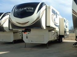 New 2017  Grand Design Solitude 384GK by Grand Design from McClain's RV Fort Worth in Fort Worth, TX