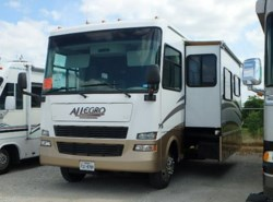 Used 2007 Tiffin Allegro 34WA available in Fort Worth, Texas