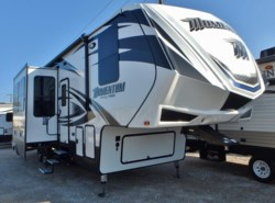 New 2016  Grand Design Momentum 327M by Grand Design from McClain's RV Superstore in Corinth, TX