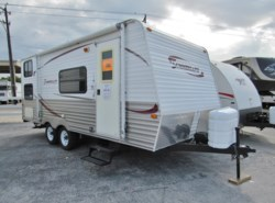 Used 2007  Keystone  SUMMERLAND 1890 by Keystone from McClain's RV Superstore in Corinth, TX