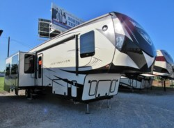 New 2016 Winnebago Destination 36RL available in Corinth, Texas