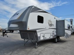 New 2017  Open Range Light 268TS by Open Range from McClain's RV Superstore in Corinth, TX
