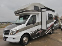 New 2017  Winnebago View WM524V by Winnebago from McClain's RV Superstore in Corinth, TX