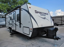 New 2017  K-Z Sportsmen LE 231BHLE by K-Z from McClain's RV Superstore in Corinth, TX