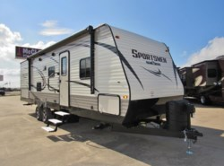 New 2017  K-Z Sportsmen 291BHK by K-Z from McClain's RV Superstore in Corinth, TX