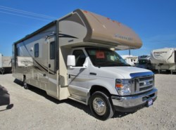 Used 2017  Winnebago Minnie Winnie 31K by Winnebago from McClain's Longhorn RV in Sanger, TX