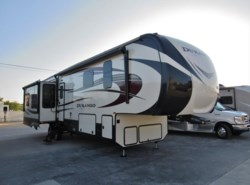 Used 2015  K-Z Durango Gold 370 by K-Z from McClain's RV Superstore in Corinth, TX