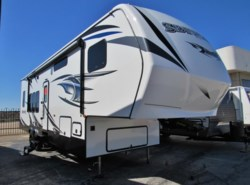 New 2017  K-Z Sidewinder 3214DK by K-Z from McClain's RV Superstore in Corinth, TX