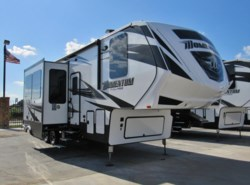 New 2017  Grand Design Momentum 328M by Grand Design from McClain's RV Superstore in Corinth, TX