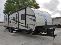 New 2017  K-Z Connect 312BHK by K-Z from McClain's RV Superstore in Corinth, TX