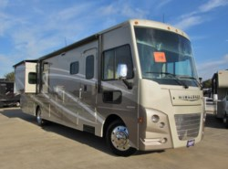 New 2017 Winnebago Vista LX WFE35F available in Corinth, Texas
