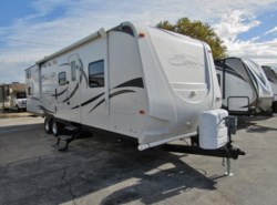 Used 2011  K-Z Spree 324BHS by K-Z from McClain's RV Superstore in Corinth, TX