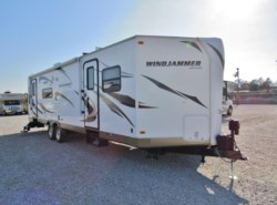 Used 2012  Rockwood  WINDJAMMER 3001W by Rockwood from McClain's RV Superstore in Corinth, TX