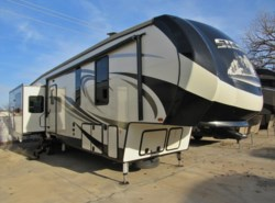 Used 2017  Forest River Sierra 372LOK by Forest River from McClain's RV Superstore in Corinth, TX