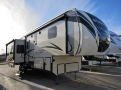 New 2017  K-Z Durango Gold 353RKT by K-Z from McClain's RV Superstore in Corinth, TX